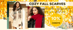 """search result in google serp """"bellelily coupon code fall scarves"""""""