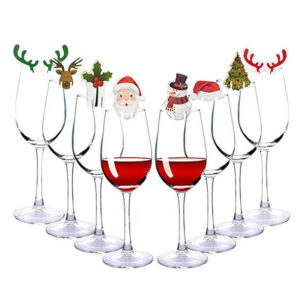 Search Result in google SERP Bellelily coupon Code Santa Claus Christmass glass decoration