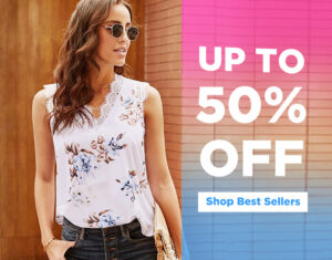 """search result in google serp"""" bellelily coupon code upto 50% off"""""""